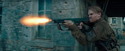 Wyatt Russell in Overlord (2018)