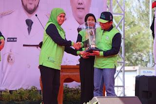 Kabupaten Lumajang Borong Penghargaan Dari DIKPLHD Sampai Sekolah Adiwiyata