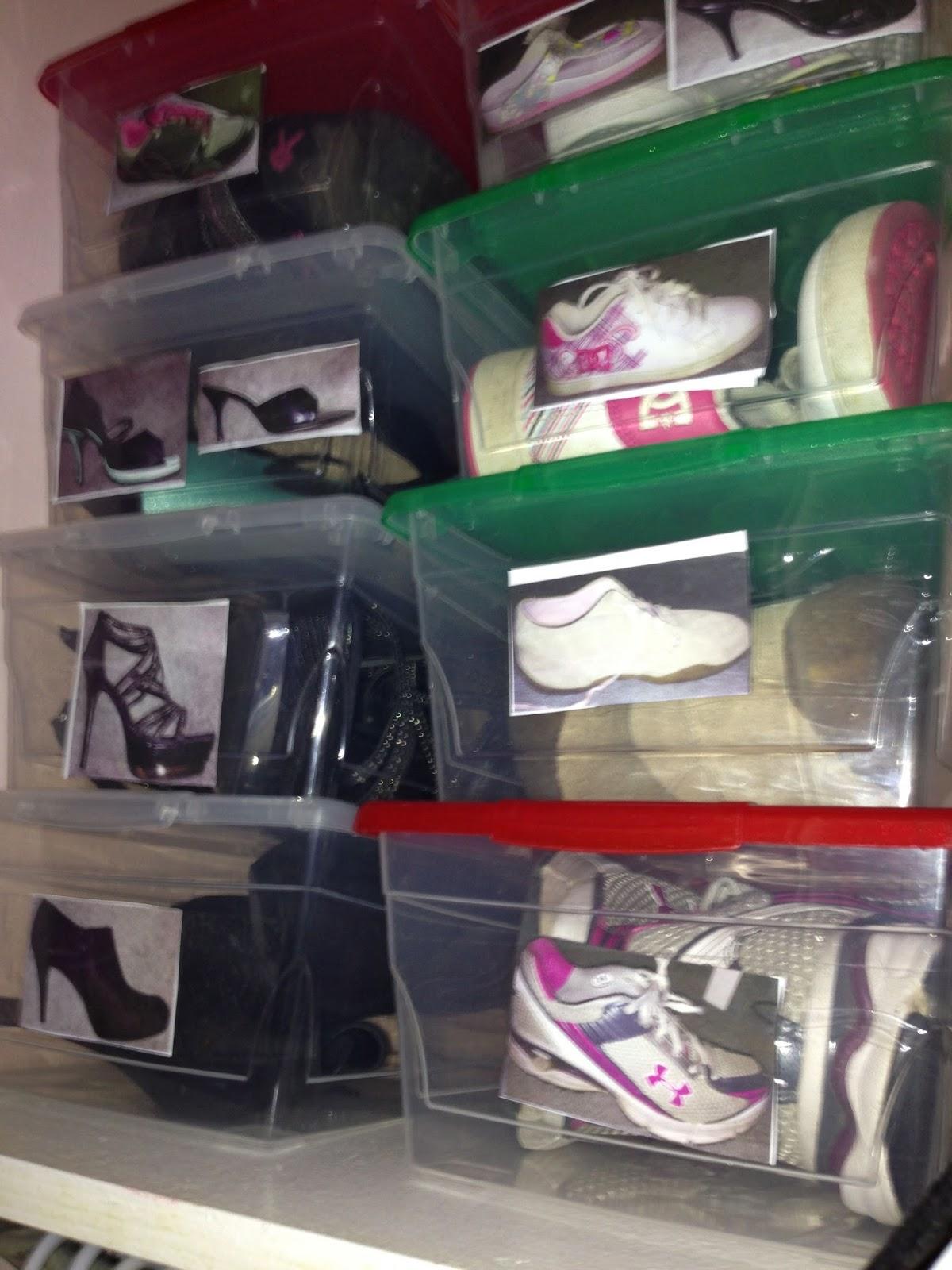 Ask Away Blog How I Organize My Closet
