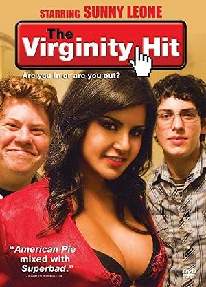 The Virginity Hit DVDRip