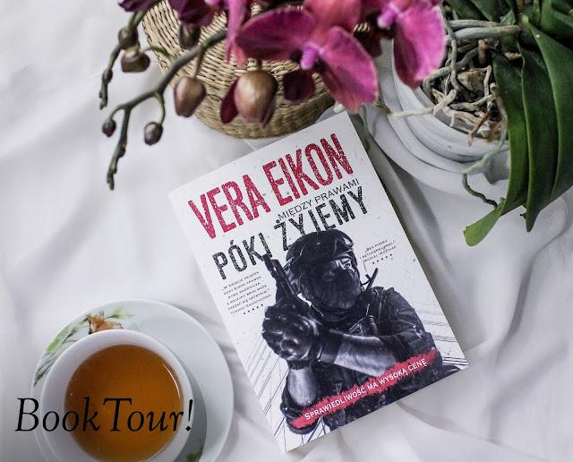 """Book tour z """"Póki żyjemy""""!"""