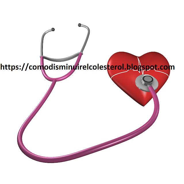 COrazon Saludable evitando el colesterol elevado Medicina Mexico 2020 2021 2022 2023