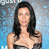 Liberty Ross na festa de lançamento da Apple Music para o próximo programa de James Corden, Carpool Karaoke: The Series no Chateau Marmont, em Los Angeles - 07/08/2017