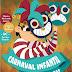 👪 Carnaval Infantil | 12feb