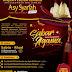 """Pamflet Kajian Islam Ilmiah Ahlus Sunnah wal Jama'ah  """"Asy-Syariah"""" ke-17"""