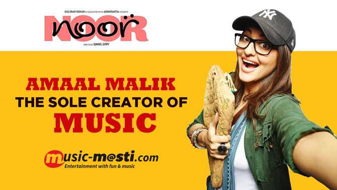 amaal-mallik-the-sole-creator-behind-noor-music