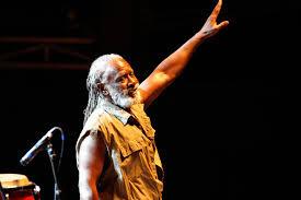 Burning Spaear, Grammy winner, best reggae album,