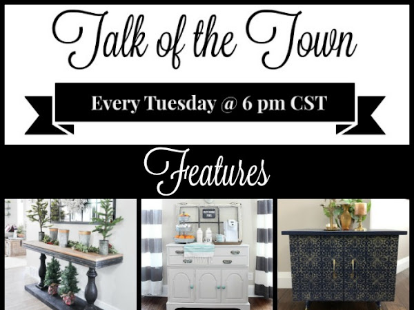 Talk Of The Town Party 156