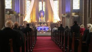 """""""مجاذيب أردوغان"""" يضطهدون الأرمن ويهاجمون الكنائس"""