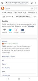 Cara Membuka Situs yang Diblokir di Google Chrome