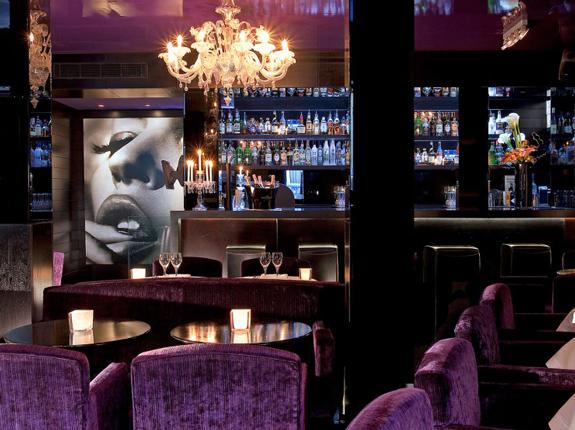 Mon Hotel Lounge & Spa em Paris