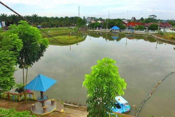 Lake Kelapa Gading