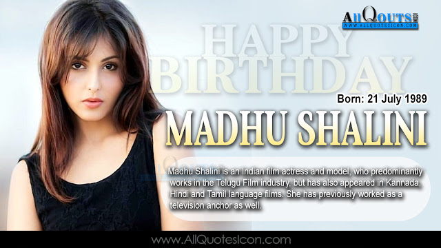 English-Madhu Shalini-Birthday-English-quotes-Whatsapp-images-Facebook-pictures-wallpapers-photos-greetings-Thought-Sayings-free