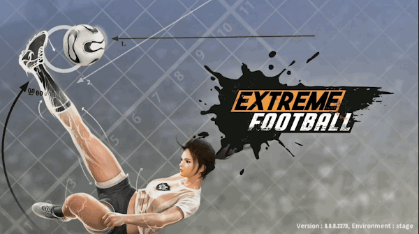 Extreme Football 2019 Android APK