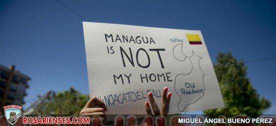 ¿Petróleo detrás del fallo? | Rosarienses, Villa del Rosario