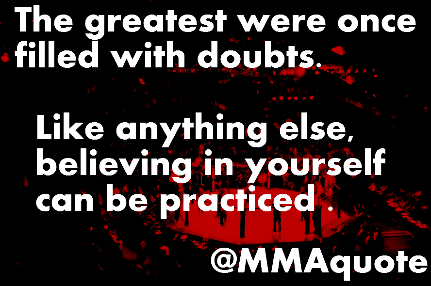Motivational Quotes with Pictures (many MMA & UFC): Fight ...