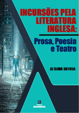 Incursões pela Literatura Inglesa: Prosa, Poesia e Teatro
