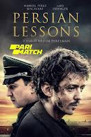Persian Lessons 2020 Dual Audio Hindi [Fan Dubbed] 720p HDRip