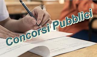 adessolavoro - Concorsi pubblici