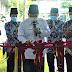 Launching Poskestren, Bentuk Komitmen Pondok Pesantren Al-Amin dalam Pelayanan Kesehatan
