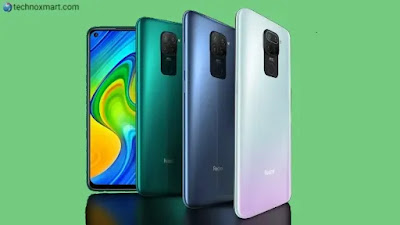 Redmi Note 9 India Version Is Said To Feature 6GB RAM: Check Everything Here