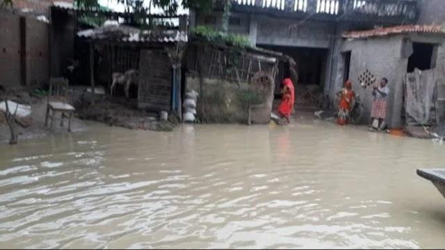 नेपाल में 8 से 12 जुलाई तक भारी बारिश का अलर्ट, बिहार के इन इलाकों में बाढ़ का खतरा, सीएम नीतीश ने दिए निर्देश