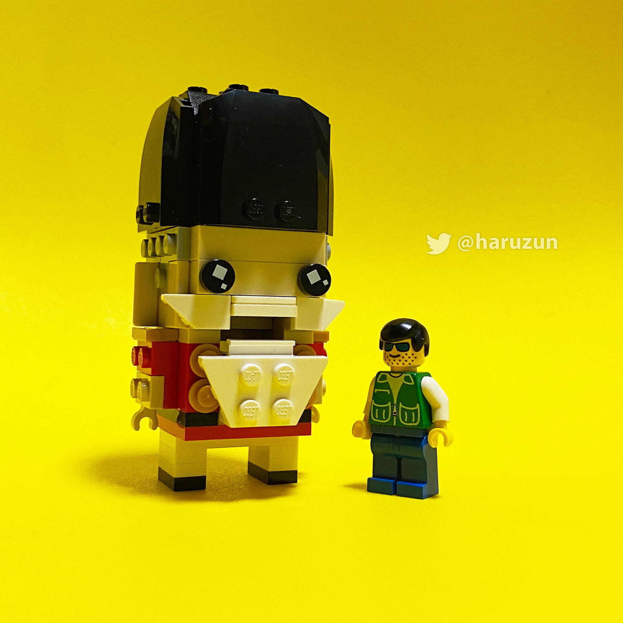 クリスマスレゴも人気!『くるみ割人形』愛を本気で語りたい!