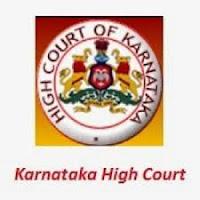 Karnataka High Court Recruitment - Apply Online for 167 Civil Judge Posts
