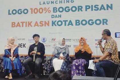 Batik Bogor