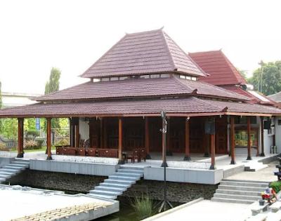 Rumah Panggangpe