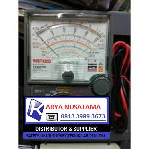 Jual Sanwa  YX 360 TRF Multitester AVOMETER di Semarang