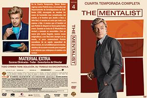 The Mentalist - Cuarta Temporada