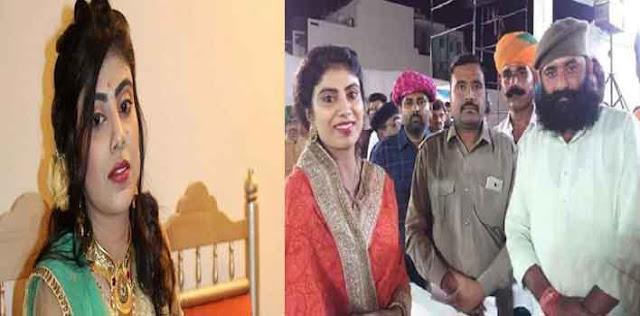 क्रिकेटर रवींद्र जडेजा की पत्नी करणी सेना में, बनी गुजरात महिला इकाई प्रमुख