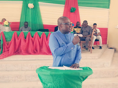 Arochukwu royal fathers laud Ikpeazu for reappointing ASCETA Provost
