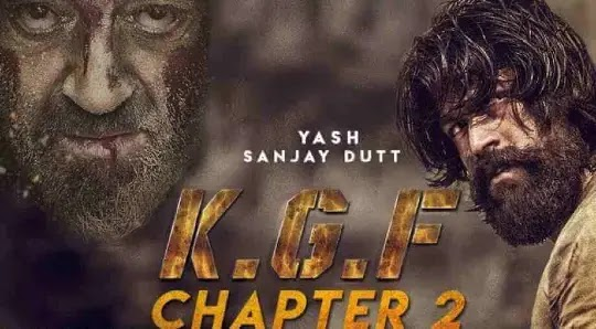 KGF Chapter 2 movie (2020) reviews, cast, trailer and release date