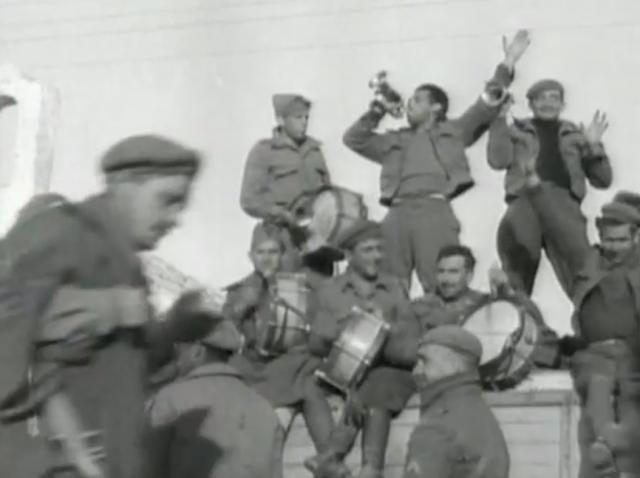 toledo guerra civil ofensiva final legion condor 1939