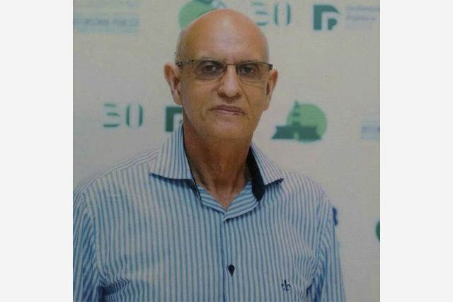 Luto: Valdemir Pina, filho do ex-prefeito de Ibicoara Antides, morre aos 64 anos
