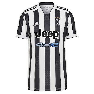 Gambar dan Harga Jersi Baru Juventus 2021/2022