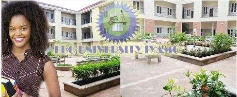 Edo-University-Iyamo-Edo-state