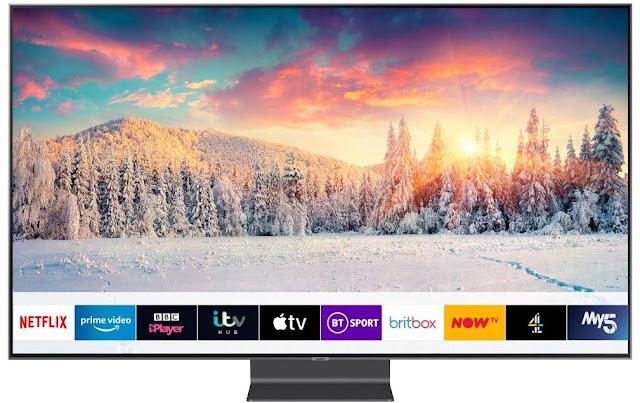 Watch BT Sport in 4K HDR with Samsung