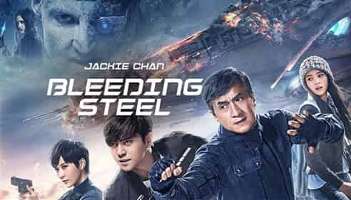 BLEEDING STEEL - Jackie Chan New full movies in English 2020 Full HD