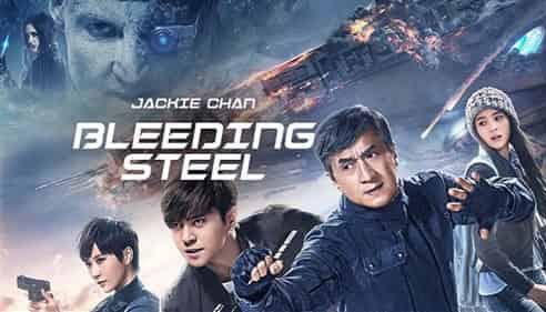 BLEEDING STEEL - Jackie Chan New full movies in English 2020 Full HD