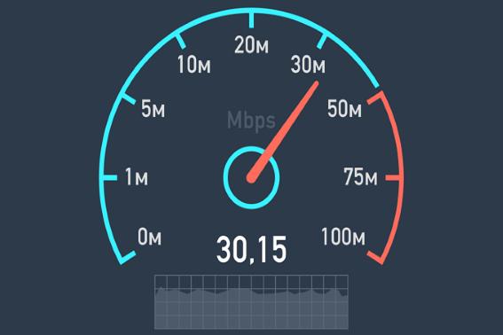 Cara Agar Kecepatan Internet Stabil