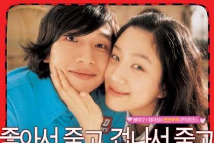 Sinopsis Two Faces of My Girlfriend (2007) - Film Korea