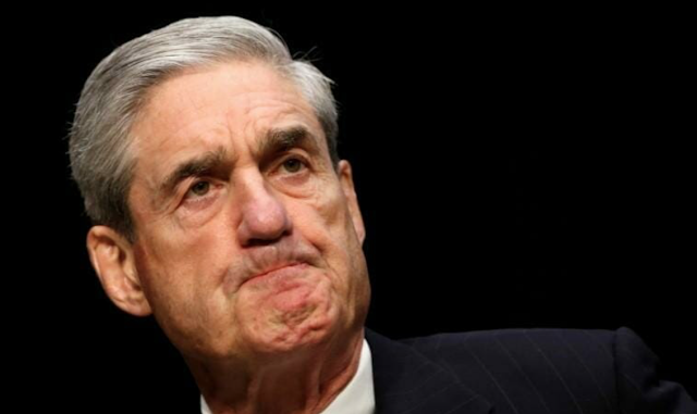 Dirty Cop Mueller Releases 500 Pieces of Evidence in Manafort Show Trial… AND NOT ONE Deals With Collusion