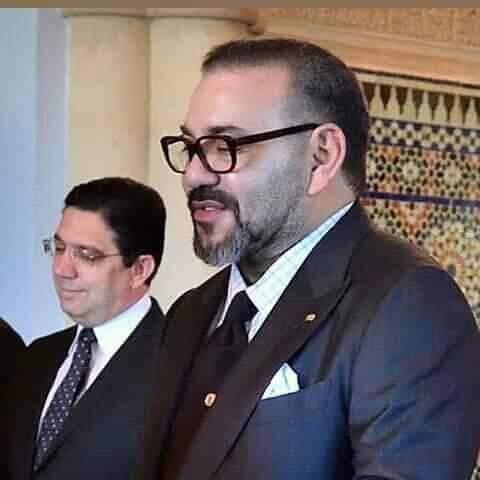 تحت القيادة الرشيدة لجلالة الملك.. المغرب عمل على تعزيز الطاقات المتجددة