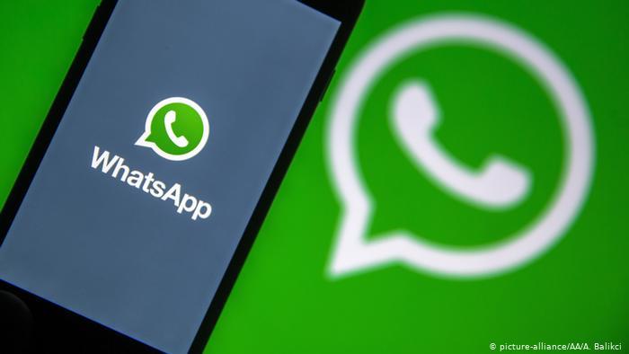 WhatsApp libera chamadas de voz e vídeo pelo computador