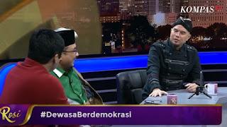 Kapok, Ahmad Dhani Tagih Yaqut dan Maruarar Sirait untuk Gebuk Pengganti Pancasila