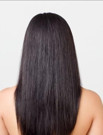 Cortes de cabello largo de espalda