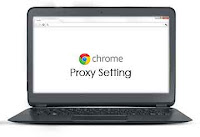 setting proxy di browser google crhome
